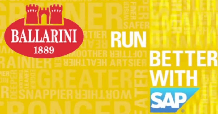 BALLARINI RUN SAP